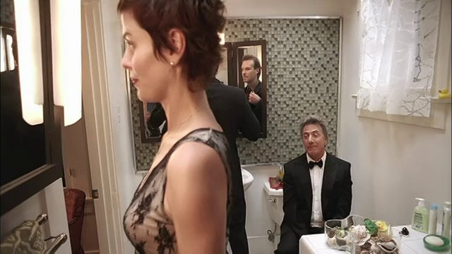 "Kappahl ""Bathroom"" Feat Dustin Hoffman"