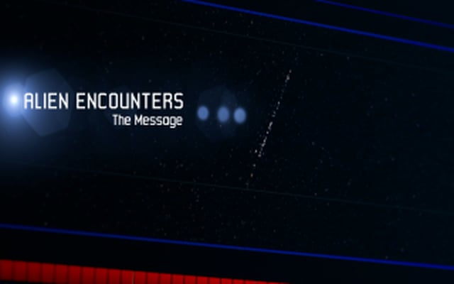 Alien Encounters Episode 2