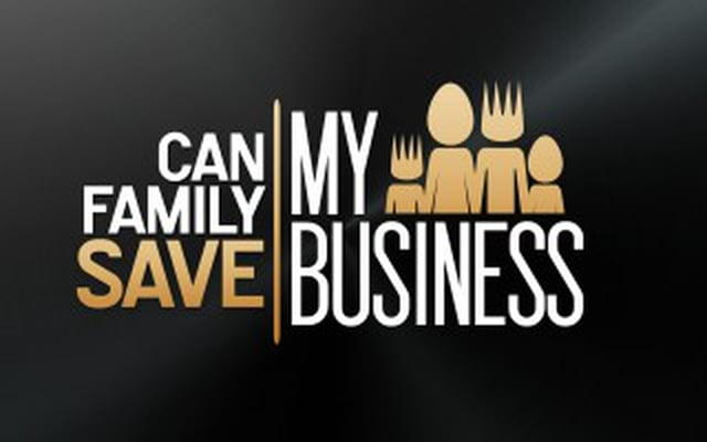 Can Family Save My Business