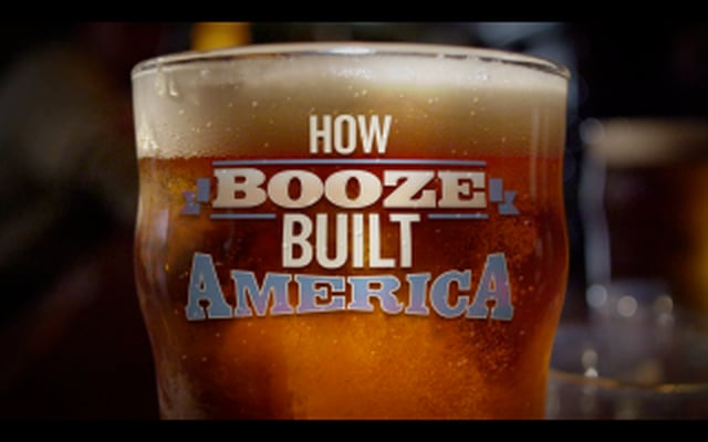How Booze Built America episode 2 Westward Ho