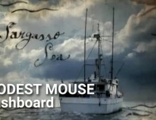 Modest Mouse – Dashboard