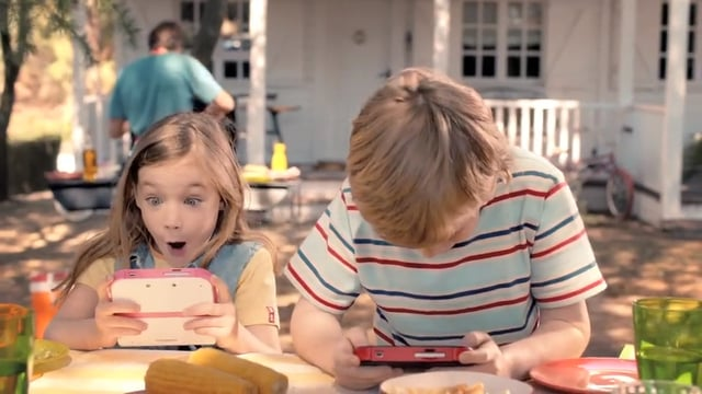 NINTENDO 2DS   Let's Play