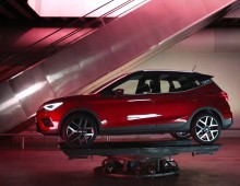 """SEAT Arona – """"Do Your Thing"""""""