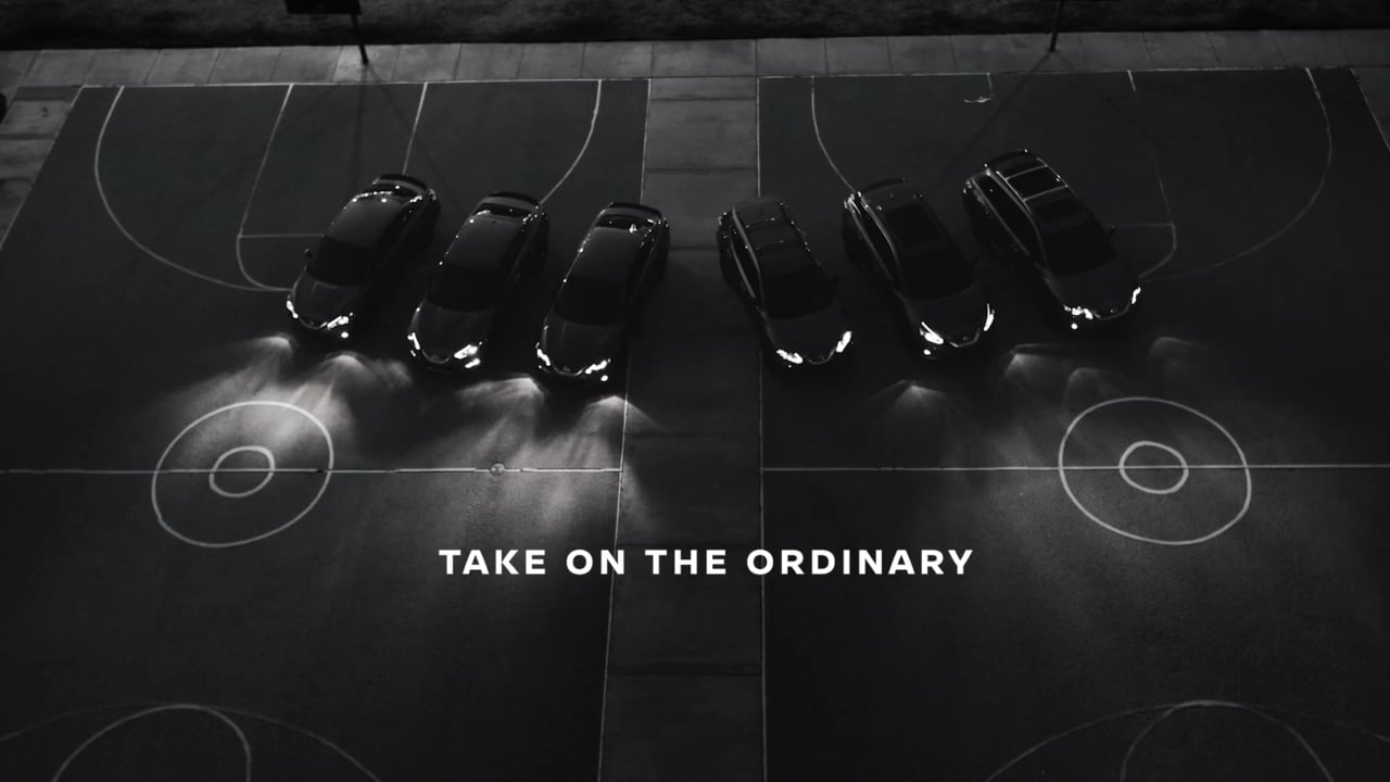 "NISSAN USA – ""Midnight Lights"" – (Dir.Cut)"