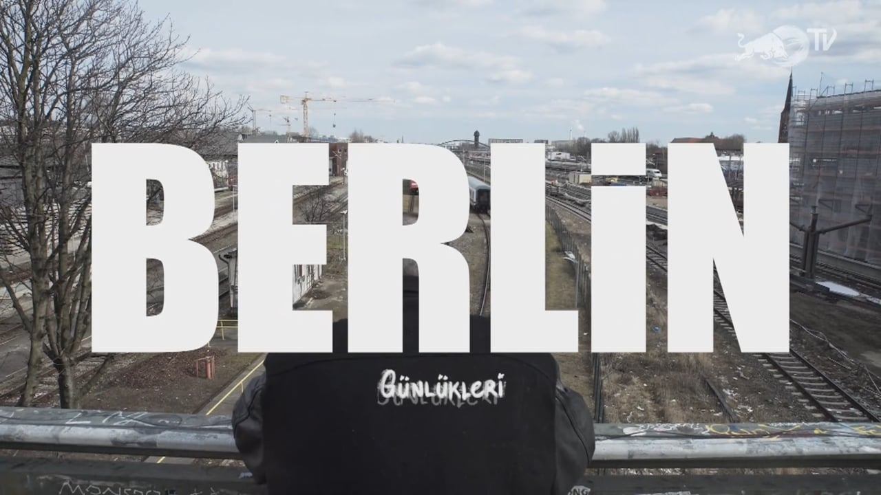 EZHEL BERLIN STORIES