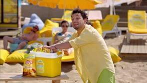 LiPTON ICE TEA & LAYS – ONCE HANGİSİ