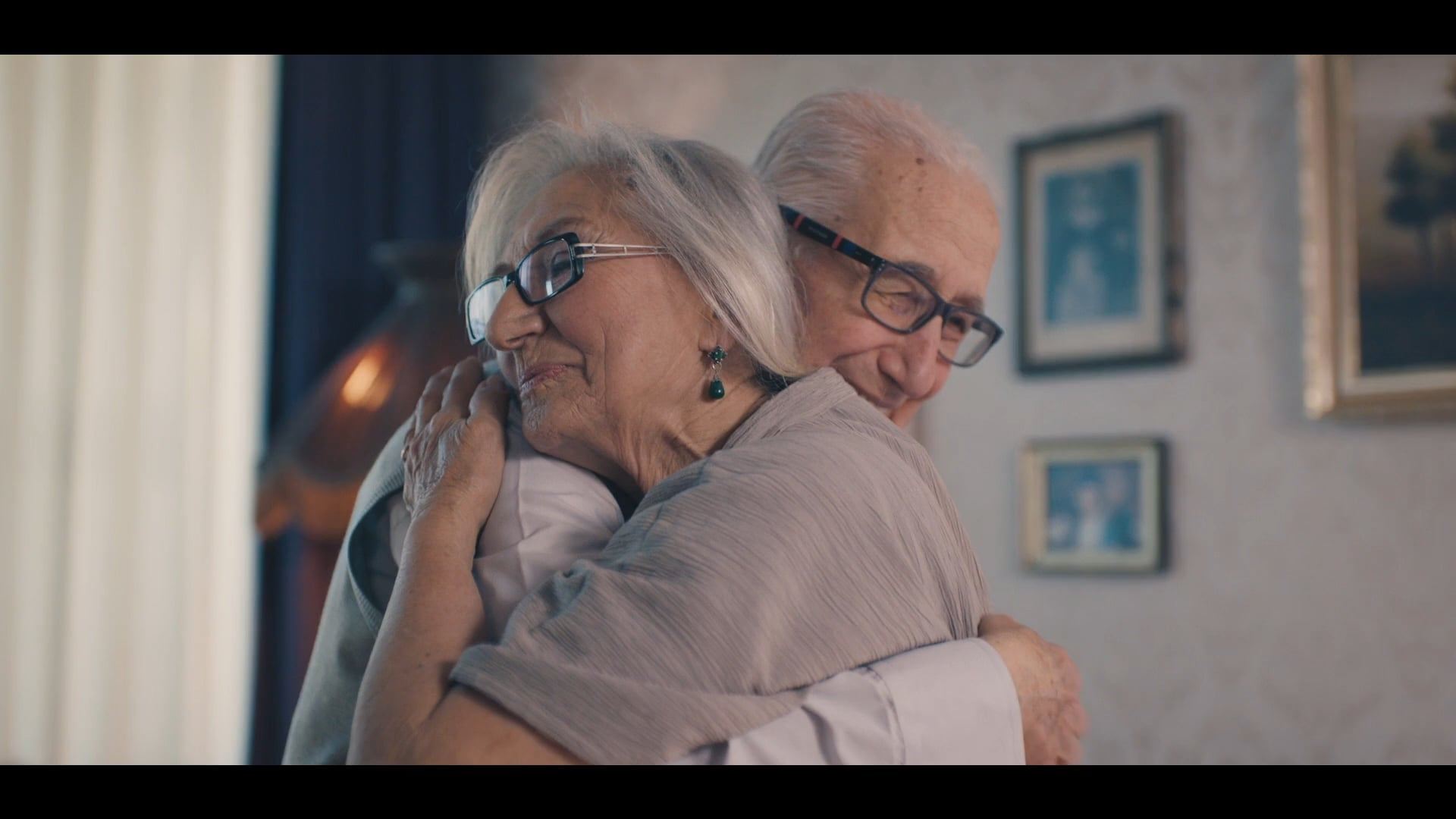 ROCHE – THANKS – 60.YEARS – DIRECTORS CUT