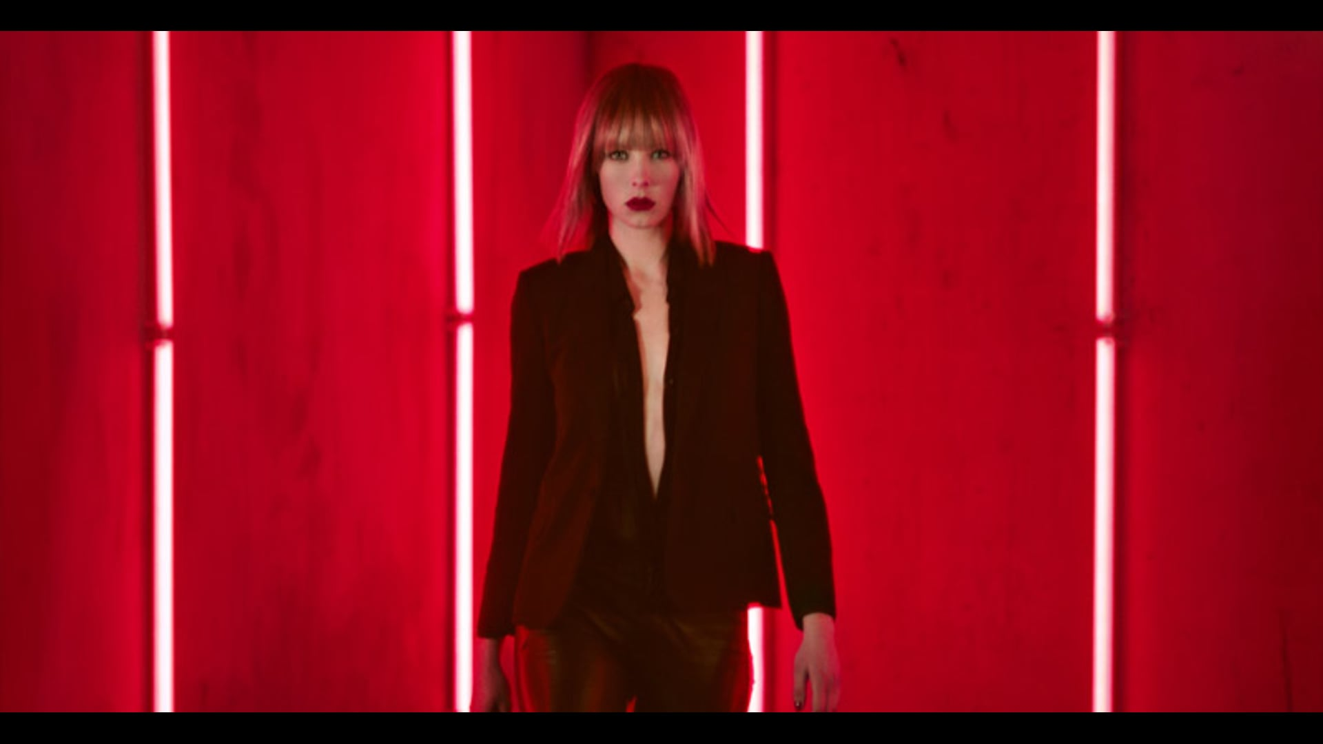 "YSL – ""SLIM X WITH EDIE CAMPBELL"""
